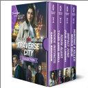 Tactical Crime Division  Traverse City Collection