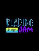 Reading Is My Jam