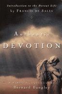 Authentic Devotion Pdf/ePub eBook