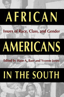 African Americans in the South