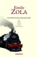 Les Rougon-Macquart Pdf/ePub eBook