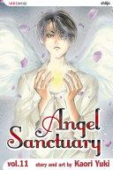 Pdf Angel Sanctuary
