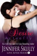 Desire Actually