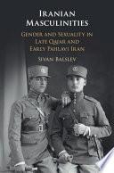 Iranian Masculinities