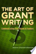 The Art of Grant Writing