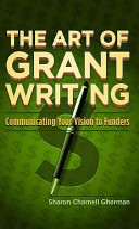 The Art Of Grant Writing Book PDF