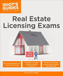 Real Estate Licensing Exams