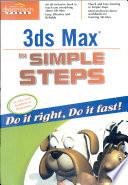 3ds Max In Simple Steps 2007 Ed Pdf/ePub eBook