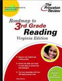 Roadmap to 3rd Grade Reading, Virginia Edition