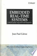 Embedded Real-Time Systems