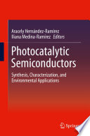 Photocatalytic Semiconductors