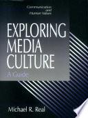 Exploring Media Culture Book