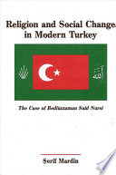 Religion and Social Change in Modern Turkey