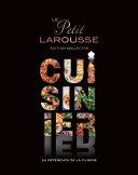Petit Larousse Cuisine facile Collector