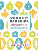 Peace   Parsnips