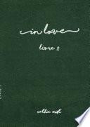 In Love - Livre 2