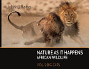 Nature As It Happens African Wildlife