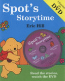 Spot's Storytime Book and DVD