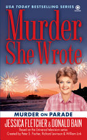 Murder  She Wrote  Murder on Parade