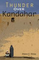 Pdf Thunder Over Kandahar Telecharger