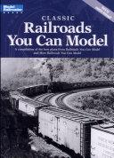 Classic Railroads You Can Model