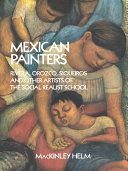 Mexican Painters