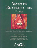 Advanced Reconstruction Elbow Book
