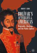 Bolívar's Afterlife in the Americas Pdf/ePub eBook