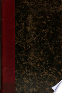 Nouvelle biographie générale depuis les temps les plus reculés jusqu'à nos jours, avec les renseignements bibliographiques et l'indication des sources à consulter