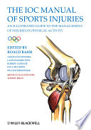 The Ioc Manual Of Sports Injuries Book PDF