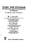 Crops and Livestock