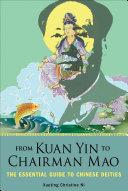 From Kuan Yin to Chairman Mao [Pdf/ePub] eBook