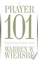 Prayer 101 Book