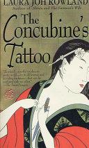 The Concubine's Tattoo [Pdf/ePub] eBook