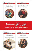 Harlequin Presents June 2015 - Box Set 2 of 2 Pdf/ePub eBook