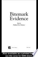 Bitemark Evidence
