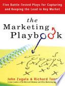 The Marketing Playbook