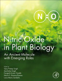 Nitric Oxide in Plant Biology Book