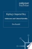 Kipling   s Imperial Boy