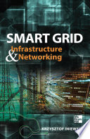 Smart Grid Infrastructure   Networking Book
