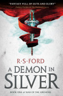 A Demon in Silver (War of the Archons) Pdf/ePub eBook