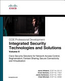 Integrated Security Technologies and Solutions   Volume II