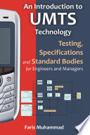 An Introduction to Umts Technology Book