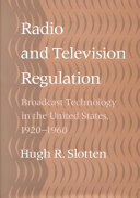 Radio and Television Regulation