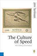 The Culture of Speed Pdf/ePub eBook