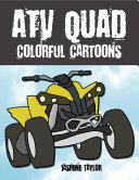 Pdf Atv Quad Colorful Cartoons