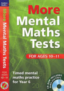 More Metnal Maths Tests for Ages 10 11
