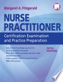 Nurse Practitioner Certification Examination And Practice Preparation PDF