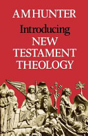 Introducing New Testament Theology