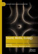 Sound  Media  Ecology